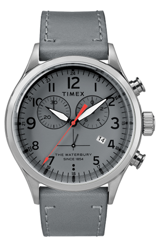 Timex Waterbury Traditional Chrono - TW2R70700