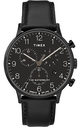 Timex Waterbury Classic Chrono TW2R71800