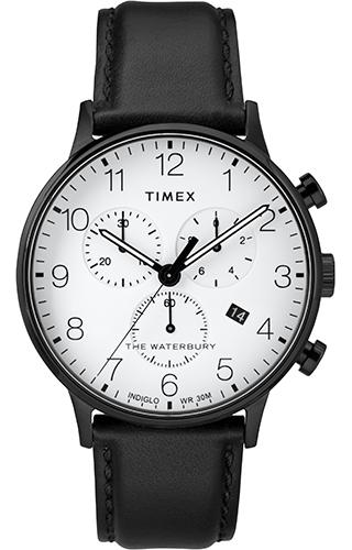 Timex Waterbury Classic Chrono TW2R72300