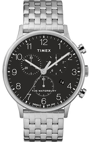 Timex Waterbury Classic Chrono TW2R71900
