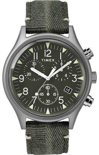 Timex MK1 Steel Chrono TW2R68600