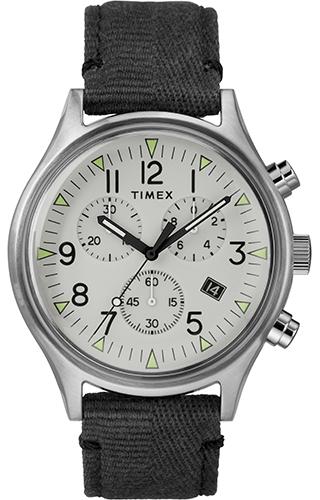 Timex MK1 Steel Chrono TW2R68800