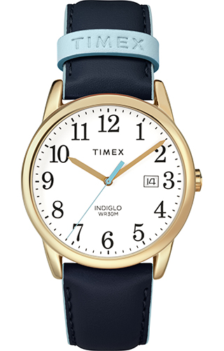 Timex Easy Reader Color Pop  TW2R62600