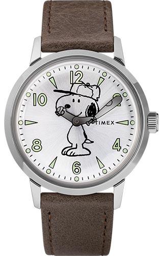 Timex Vintage Snoopy TW2R94900D7