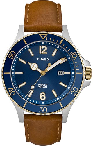 Timex Harborside TW2R64500D7