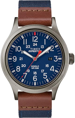 Timex Expedition TW4B14100D7