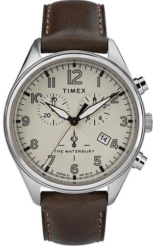 Timex Waterbury TW2R88200D7