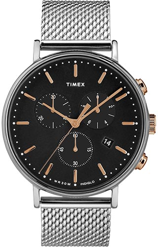 Timex Fairfield TW2T11400D7