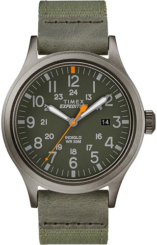 Timex Expedition TW4B14000D7