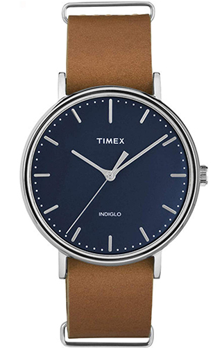 Timex  Weekender TW2P97800 TW2P97800