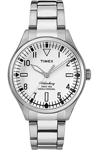 Timex  Waterbury TW2R25400 TW2R25400