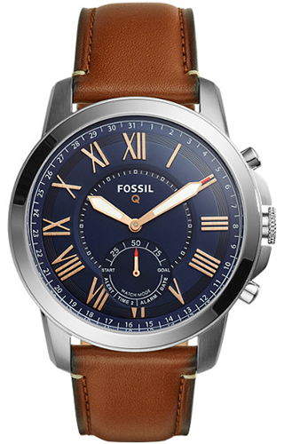 Fossil Q Grant 2.0 FTW1122