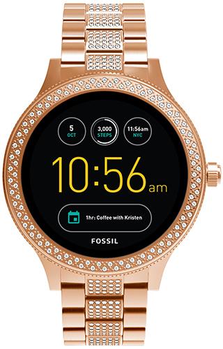 Fossil Q Venture - FTW6008