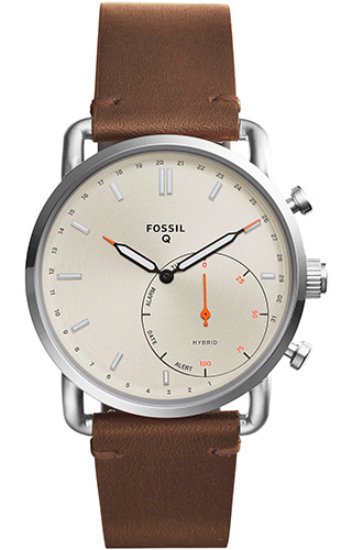 Fossil Q Commuter Hybrid FTW1150