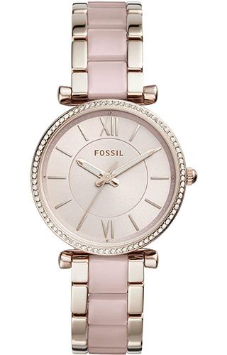 Fossil  Carlie ES4346 ES4346